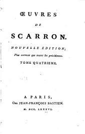 Les huit premiers livres du Virgile travesti