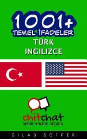 1001+ Temel İfadeler Türk - ingilizce