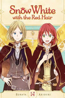 Snow White with the Red Hair  Vol  14 PDF