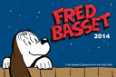 Fred Basset 2014