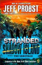 Shadow Island The Sabotage Book PDF