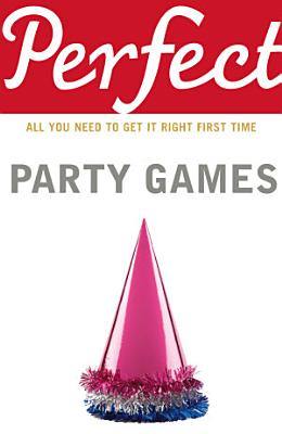 Perfect Party Games PDF