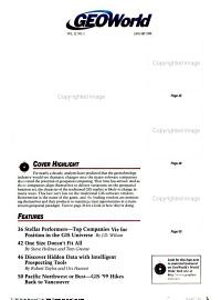 GeoWorld PDF