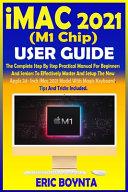 IMac 2021 (M1 Chip) User Guide