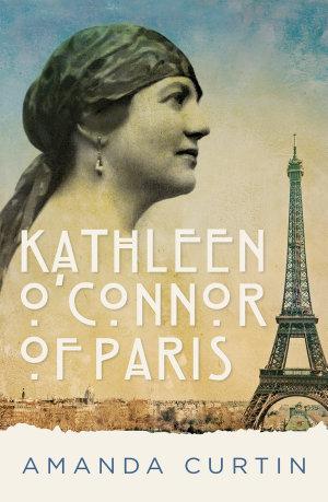 Kathleen O Connor of Paris