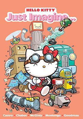 Hello Kitty  Just Imagine