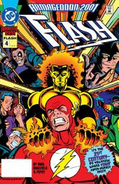 The Flash Annual (1987-) #4