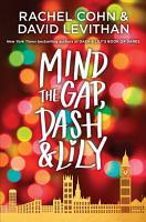 Mind the Gap  Dash   Lily PDF