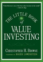The Little Book of Value Investing PDF