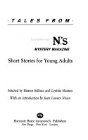Tales from Ellery Queen s Mystery Magazine PDF