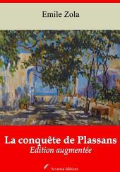 La conquête de Plassans: Nouvelle édition augmentée