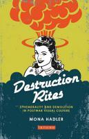 Destruction Rites PDF