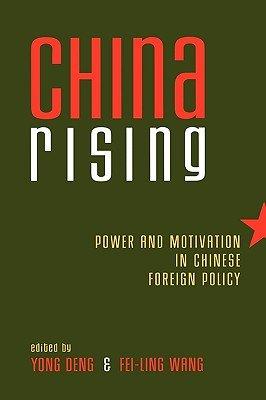 China Rising PDF