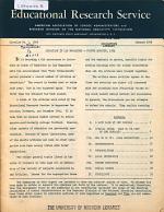 Circular   Educational Research Service PDF