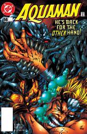 Aquaman (1994-) #56
