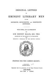 Publications: Camden series], Volume 23
