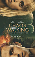 Chaos Walking Movie Tie In Edition  The Knife of Never Letting Go PDF