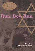 Run  Boy  Run PDF