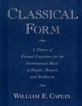 Classical Form PDF