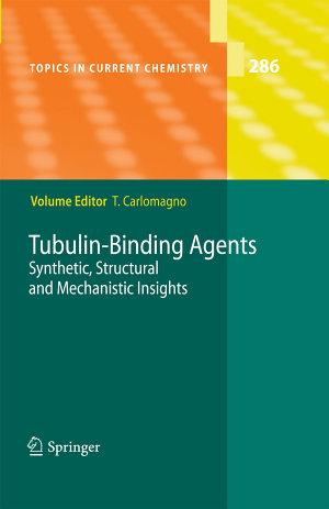 Tubulin-Binding Agents