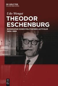 Theodor Eschenburg PDF