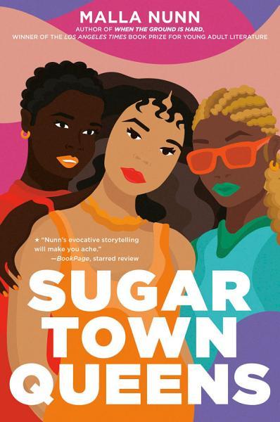 Download Sugar Town Queens Book