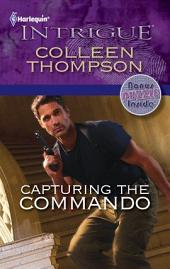 Capturing the Commando: A Thrilling FBI Romance