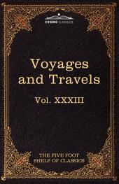 Voyages and Travels: Ancient and Modern