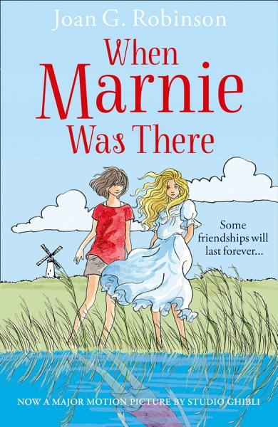 Download When Marnie Was There  Essential Modern Classics  Book
