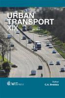 Urban Transport XIX PDF