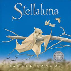 Stellaluna 25th Anniversary Edition Book PDF