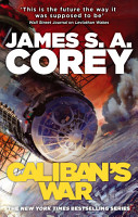 Caliban s War PDF