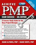 Achieve PMP Exam Success PDF