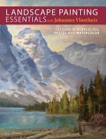 Landscape Painting Essentials with Johannes Vloothuis PDF