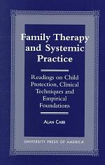 Family Therapy and Systemic Practice
