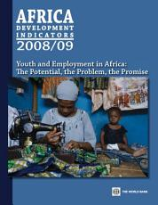 Africa Development Indicators 2008 09 PDF