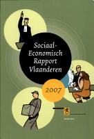 Sociaal Economisch Rapport Vlaanderen 2007 PDF