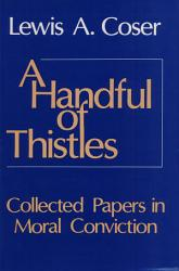 A Handful Of Thistles Book PDF