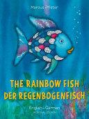 The Rainbow Fish Bi libri   Eng German PB