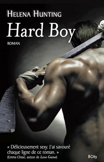 Hard boy PDF