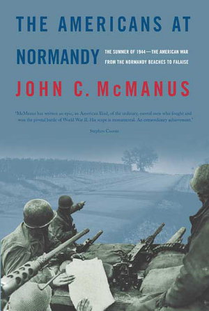 The Americans at Normandy PDF