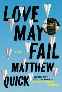 Love May Fail Book