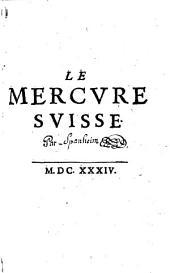 Le Mercure Suisse