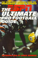 ESPN  The Ultimate Pro Football Guide PDF