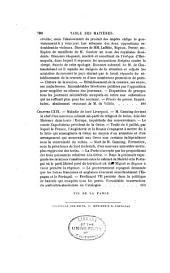 Histoire de la restauration: Volume16