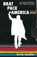 Brat Pack America Book