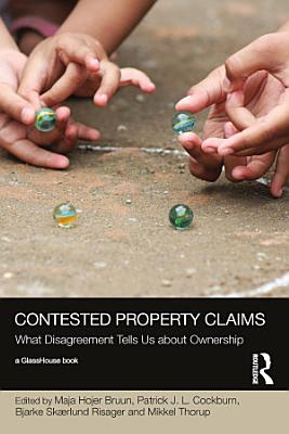Contested Property Claims PDF