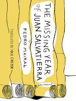 The Missing Year of Juan Salvatierra
