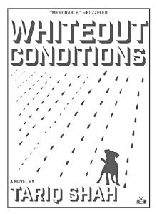 Whiteout Conditions Book