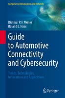 Guide to Automotive Connectivity and Cybersecurity PDF